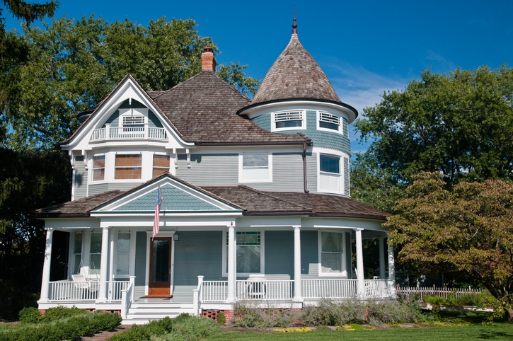 5 Issues You May Face When Inheriting a House